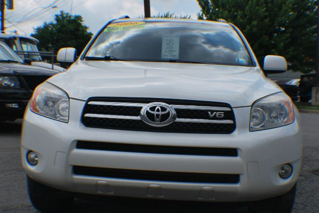 2006 Toyota RAV4 for sale in Scranton PA