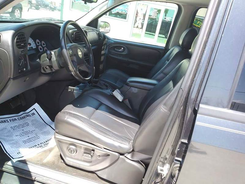 2005 chevrolet trailblazer lt 4dr suv in aransas pass tx for Budget motors aransas pass