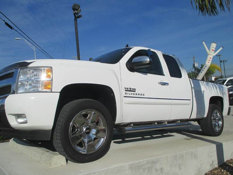 Chevrolet silverado 1500 for sale in aransas pass tx for Budget motors aransas pass