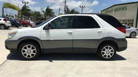 Buick rendezvous for sale texas for Budget motors aransas pass