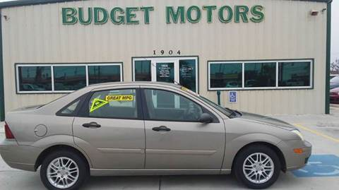 Ford focus for sale in aransas pass tx for Budget motors aransas pass