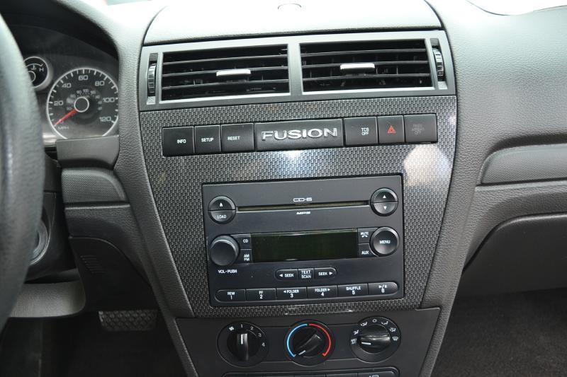 2007 Ford Fusion AWD V6 SE 4dr Sedan - Columbus OH