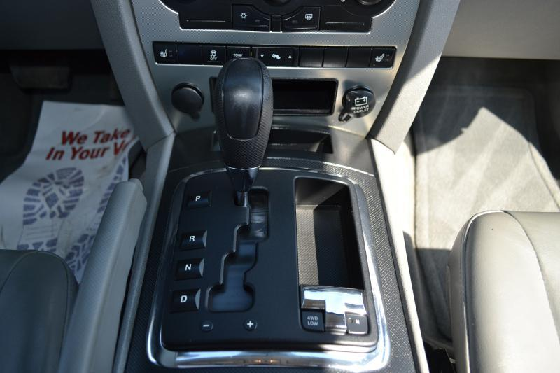 2005 Jeep Grand Cherokee 4dr Laredo 4WD SUV - Columbus OH