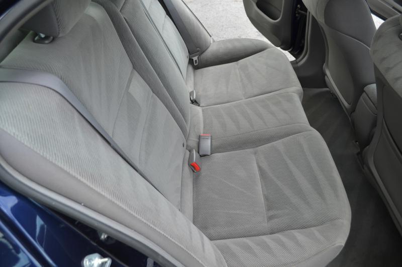 2011 Honda Civic EX 4dr Sedan 5A - Columbus OH