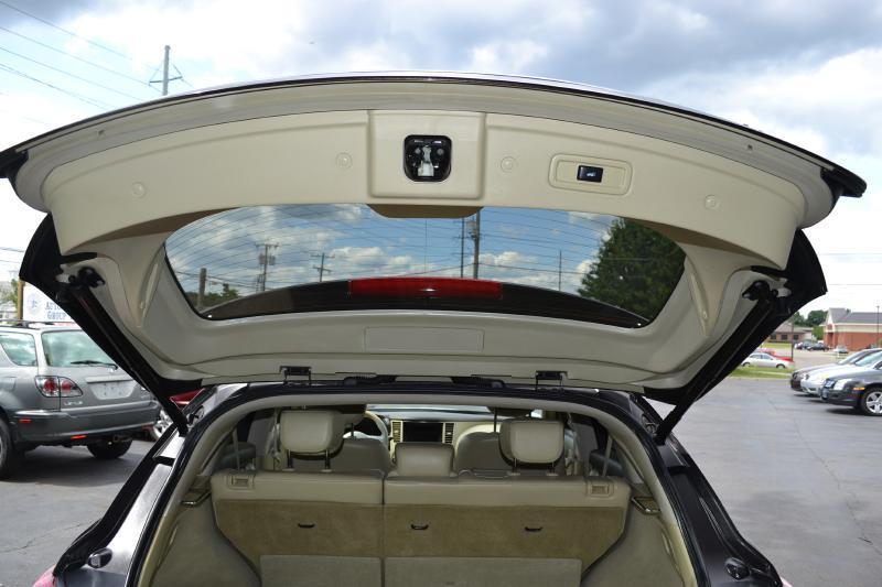 2012 Infiniti FX35  - Columbus OH