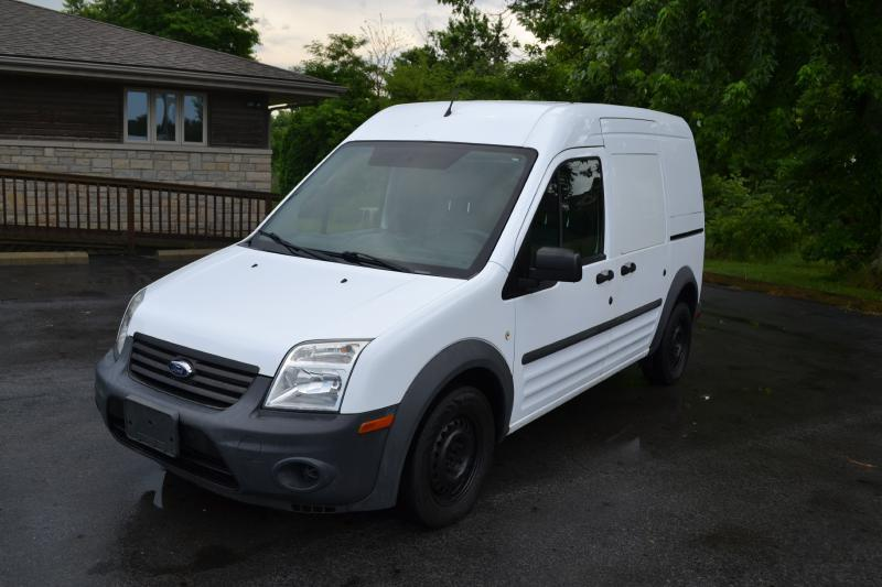 2011 Ford Transit Connect XL 4dr Cargo Mini-Van w/o Side and Rear Glass - Columbus OH