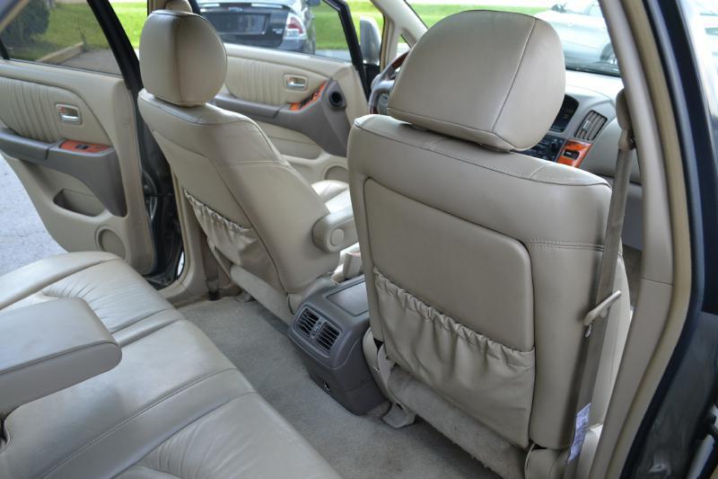 2003 Lexus RX 300 AWD 4dr SUV - Columbus OH