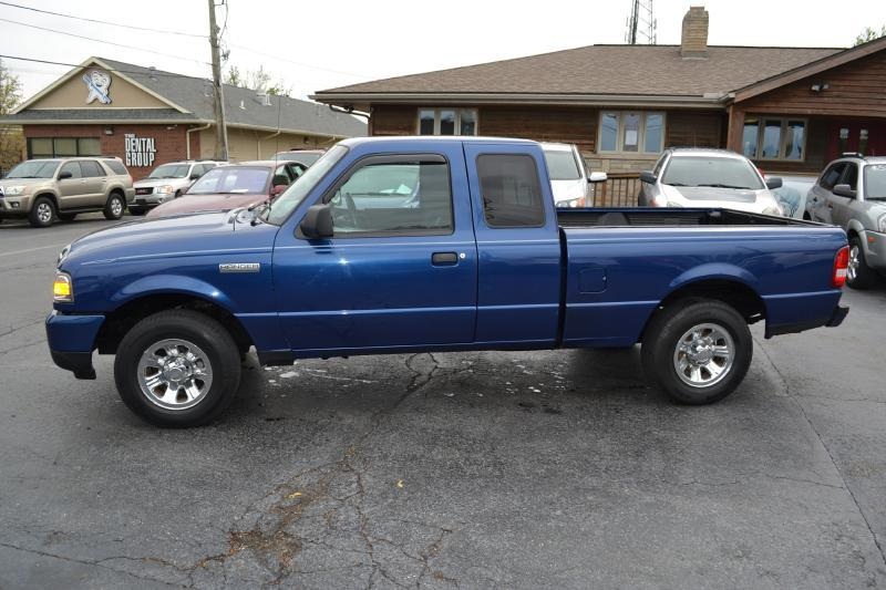 2009 Ford Ranger SUPER CAB - Columbus OH