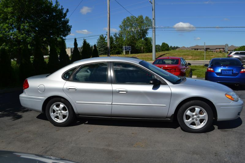 2007 Ford Taurus SE Fleet 4dr Sedan - Columbus OH