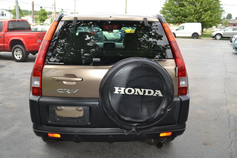 2004 Honda CR-V AWD EX 4dr SUV - Columbus OH