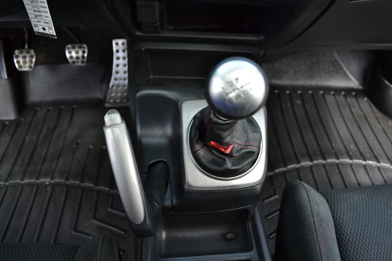 2008 Honda Civic SI - Columbus OH