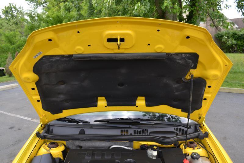2007 Chevrolet Cobalt LS 2dr Coupe - Columbus OH