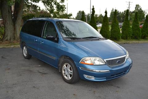 2003 Ford Windstar for sale in Columbus, OH
