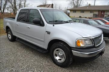 2003 Ford F-150 for sale in Columbus, OH