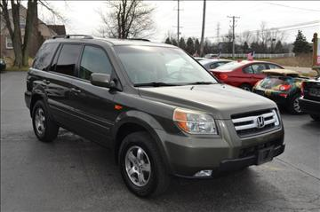 2006 Honda Pilot for sale in Columbus, OH