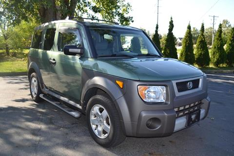 2005 Honda Element for sale in Columbus, OH