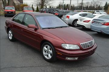 2000 Cadillac Catera for sale in Columbus, OH