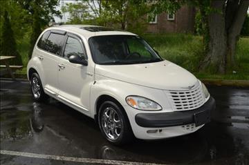 2001 Chrysler PT Cruiser for sale in Columbus, OH