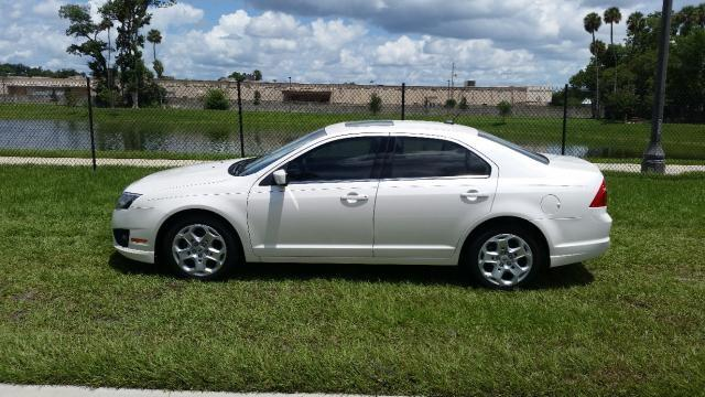2010 Ford Fusion for sale in DAYTONA BEACH FL