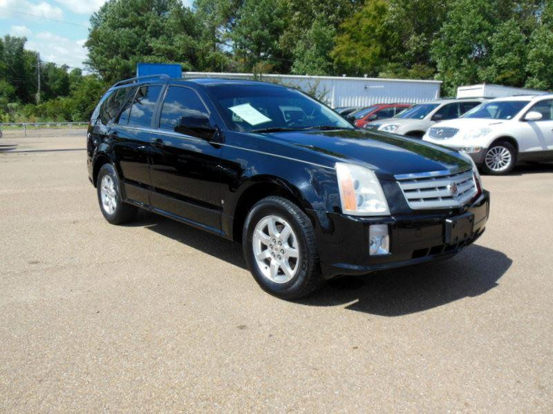 2009 cadillac srx for sale in pearl ms. Black Bedroom Furniture Sets. Home Design Ideas