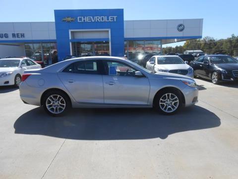 2013 Chevrolet Malibu for sale in Pratt, KS