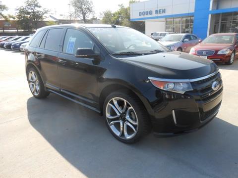 2014 Ford Edge for sale in Pratt, KS