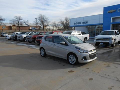 2017 Chevrolet Spark for sale in Pratt, KS