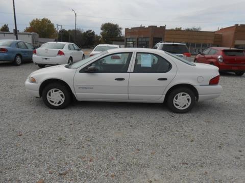 1999 Plymouth Breeze for sale in Pratt, KS