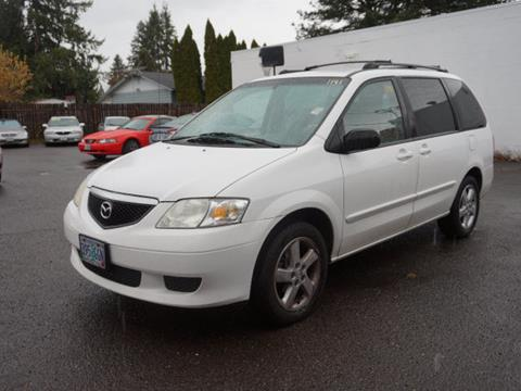 2003 Mazda MPV For Sale in Chehalis, WA - Carsforsale.com