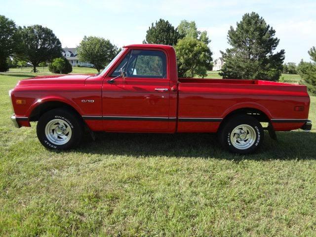 Pickup Trucks Vehicles For Sale KANSAS - Vehicles For Sale Listings ...