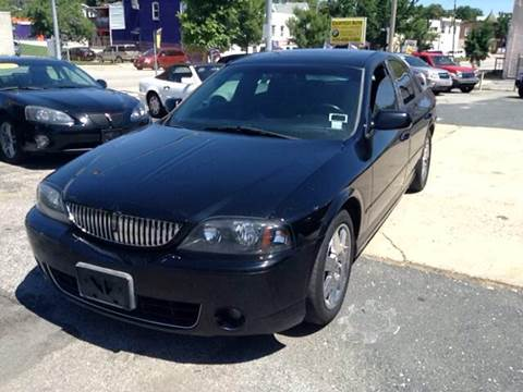2004 Lincoln LS for sale in Baltimore MD