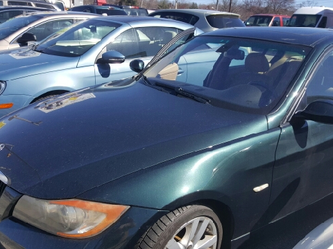 2007 BMW 3 Series for sale in Baltimore, MD