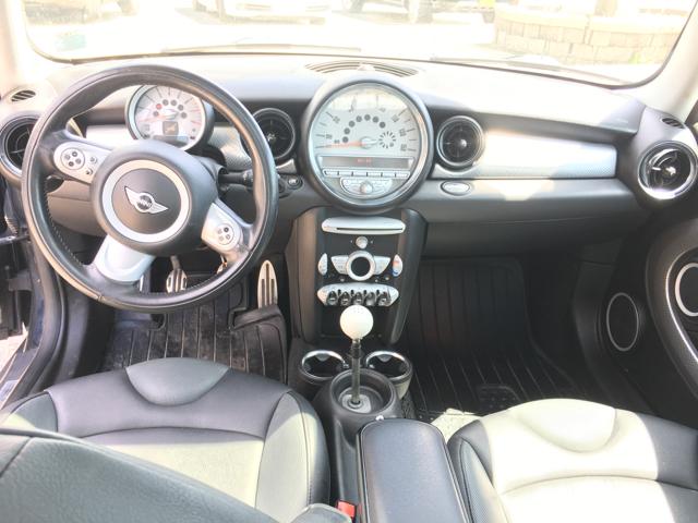 2007 MINI Cooper S 2dr Hatchback - Rochester NY