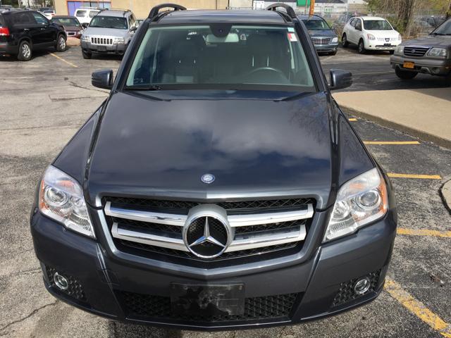 2011 Mercedes-Benz GLK GLK 350 4MATIC AWD 4dr SUV - Rochester NY