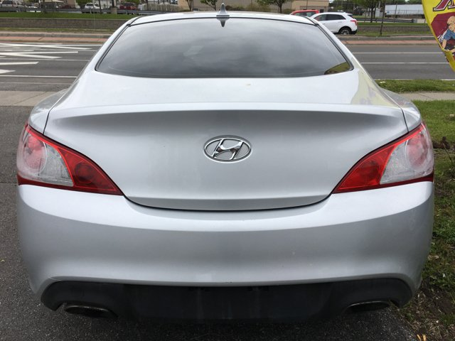 2010 Hyundai Genesis Coupe 2.0T 2dr Coupe - Rochester NY