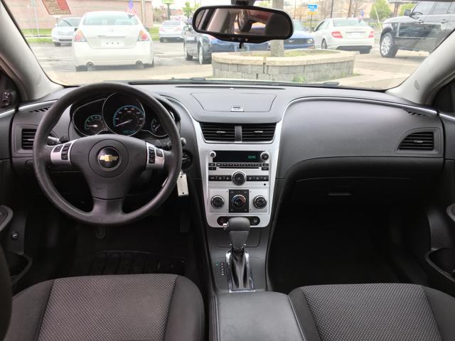 2009 Chevrolet Malibu LT1 4dr Sedan - Rochester NY