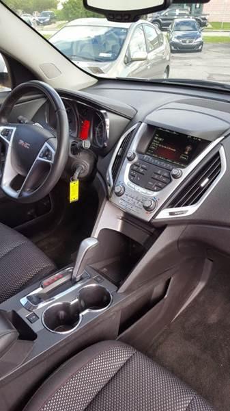 2012 GMC Terrain SLE 2 AWD 4dr SUV - Rochester NY