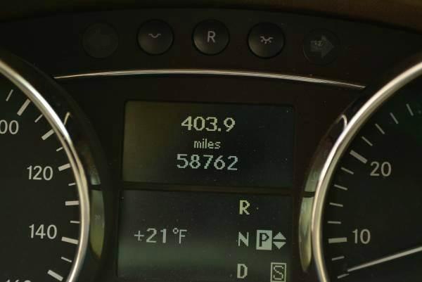 2006 mercedes-benz r-class r500 4matic