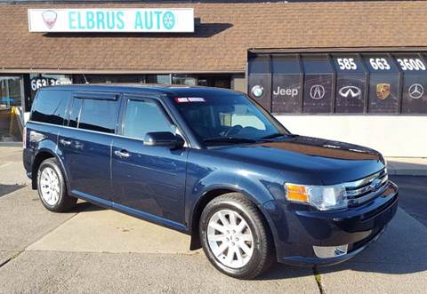 2009 Ford Flex for sale in Rochester, NY