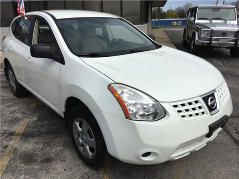 2009 Nissan Rogue for sale in Rochester, NY