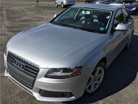 2009 Audi A4 for sale in Rochester, NY