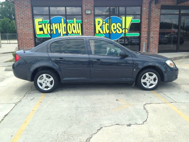 2006 CHEVROLET COBALT LS 2DR COUPE gray all power equipment is functioning properly  this vehicl