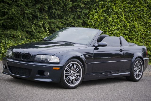 2003 BMW M3 for sale in Burien WA