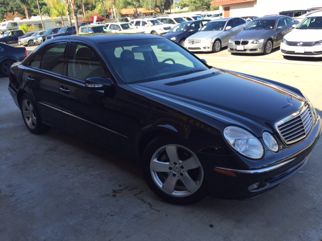 2004 mercedes benz e class e320 4dr sedan in upland ca for 2004 mercedes benz e class e320