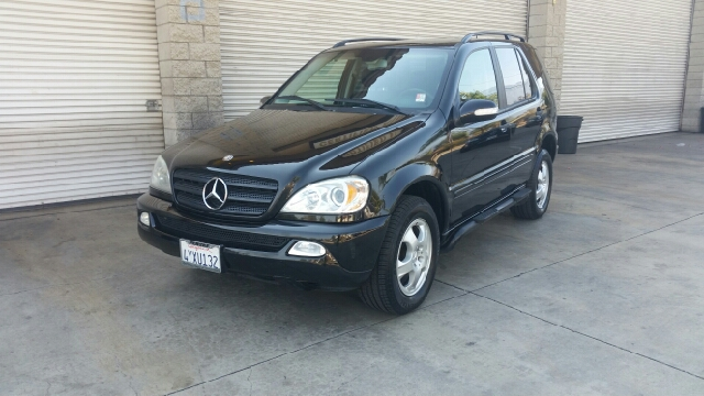 2003 mercedes benz m class ml320 awd 4matic 4dr suv in for 2003 mercedes benz ml350 4matic