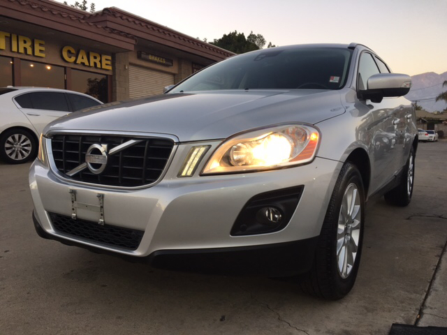 2010 volvo xc60 t6 awd 4dr suv in upland ca certified. Black Bedroom Furniture Sets. Home Design Ideas