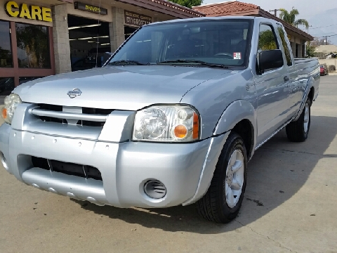 2001 Nissan Frontier for sale in Upland, CA