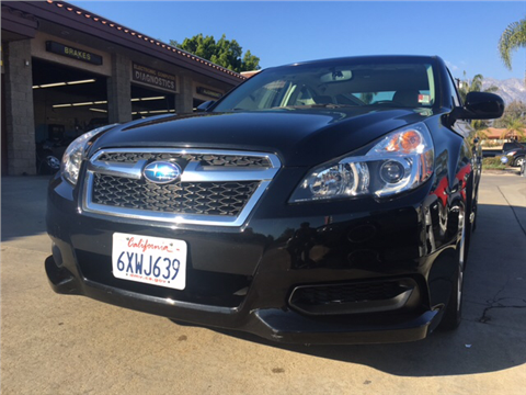 2013 Subaru Legacy for sale in Upland, CA