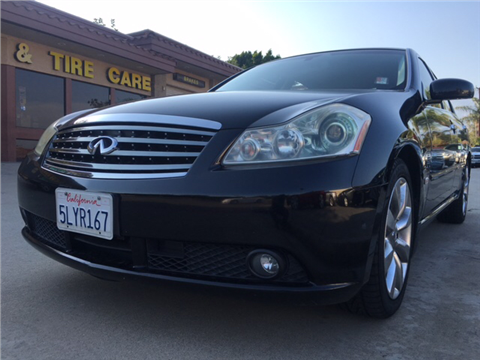 2006 Infiniti M45 for sale in Upland, CA