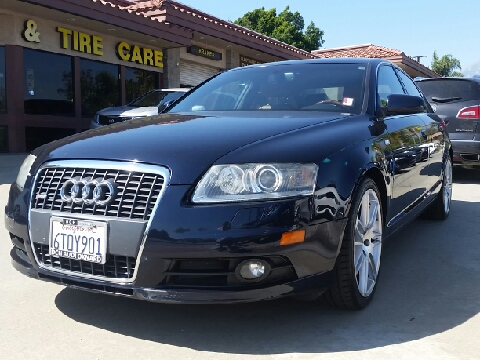 2008 audi a6 for sale